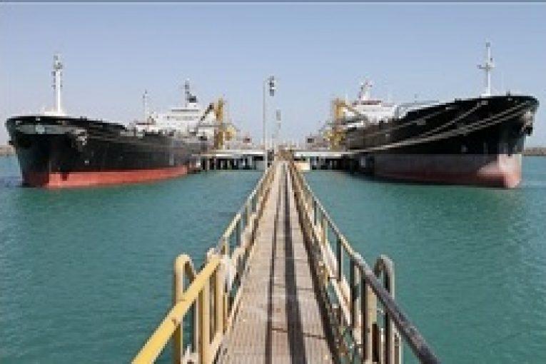 صادرات فرآوردههای نفتی سهم ایران از صادرات فرآوردههای نفتی به ١٣,٧ درصد رسید saderat 765x510