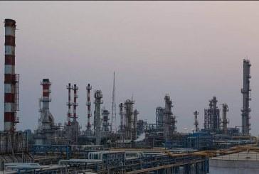 پالایشگاه لاوان در کاهش تولید نفتکوره رکورد زد