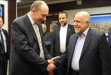 علاقهمندی ایران و بلاروس برای گسترش همکاریهای اقتصادی