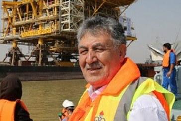 ضرورت استفاده از جوینت خارجی در پروژههای نفتی