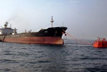 توقف ۱۱ ماهه عملیات بانکرینگ ایران در خلیجفارس