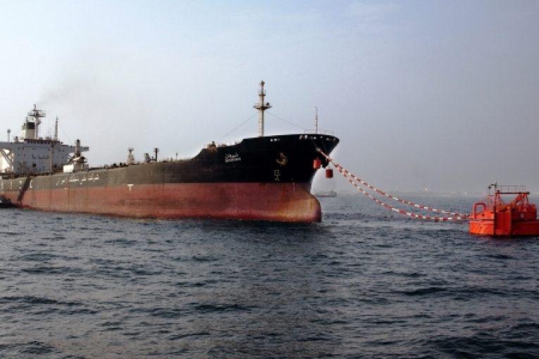 بانکرینگ بانکرینگ توقف 11 ماهه عملیات بانکرینگ ایران در خلیجفارس n00071522 b 765x510