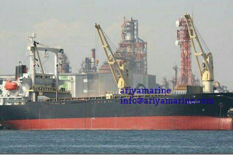 کشتی کارگو فروش کشتی فروش کشتی کارگو 45 765x510
