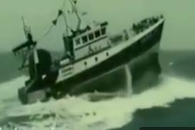 مستند قدرت امواج و مقاومت سازه های دریایی