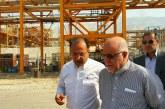 بهره برداری از سرمایه گذاری ۲۰میلیارد دلاری در پارس جنوبی