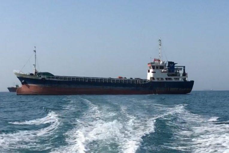 خرید شناور فروش کشتی فروش کشتی هزارتنی دوبه ژاپنی پرچم ایران IMG 20170523 204543 765x510