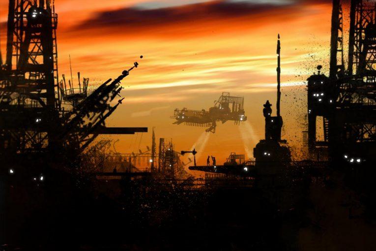 مهم ترین پروژه های نفتی مهم ترین پروژه های نفتی 2017 123 1 765x510