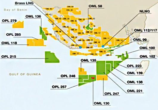میدان اگینا مهم ترین پروژه های نفتی مهم ترین پروژه های نفتی 2017 2