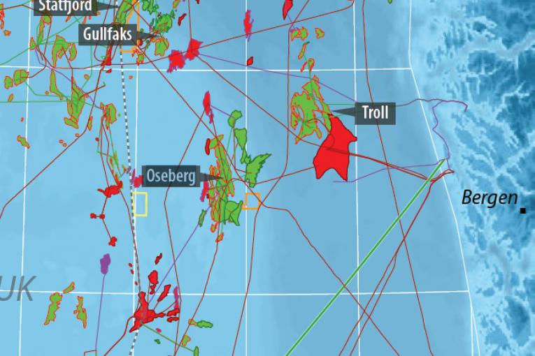 میدان اوسیبرگ  10میدان بزرگ نفتی در دریای شمال 5 765x510