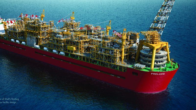 مهم ترین پروژه های نفتی مهم ترین پروژه های نفتی 2017 5