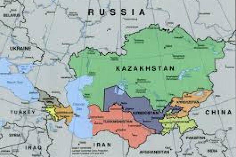 بهترین راه تسریع تولید نفت و گاز ایران از دریای خزر images 765x510