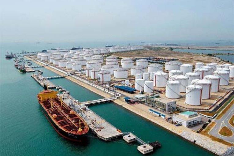 تولید نفت عرضه گاز عرضه گاز جهان تا ۲۰۴۰ بیش از ۴۰ درصد افزایش مییابد produce 765x510