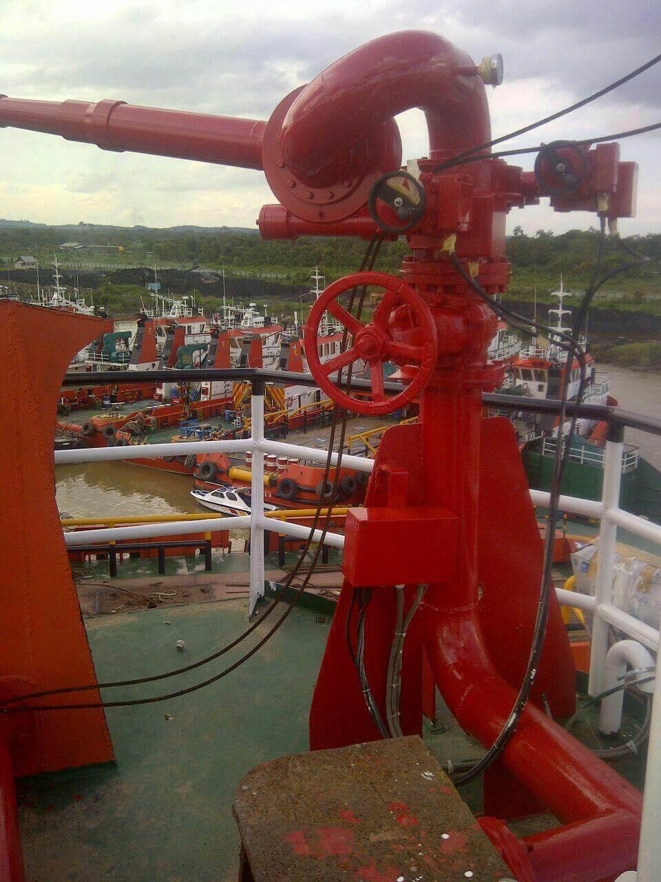 شناور سوپلای سوپلای بوت سوپلای بوت supply boat04