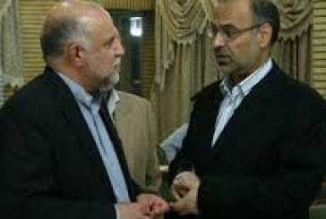 رونمایی از قراردادهای نفتی ایران در آینده نزدیک