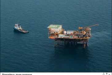توسعه میدان گازی فرزاد B توسط هند