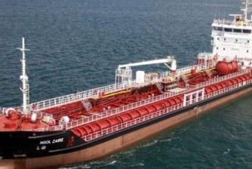 افزایش دو برابری صادرات نفت ایران به کره جنوبی در ماه اوت