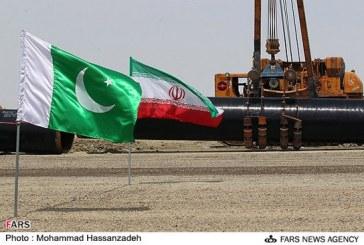 بررسی ازسرگیری پروژه خط لوله صادرات گاز ایران به پاکستان