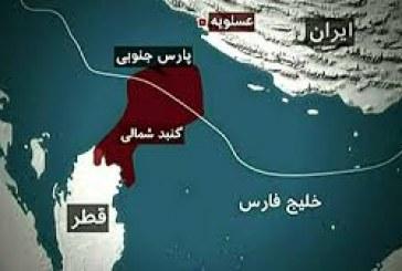 میادین مشترک نفتی ایران در خلیج فارس و دریای خزر