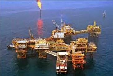 بزرگترین میدان نفتی فلات قاره ایران در کنفرانس تهران معرفی شد