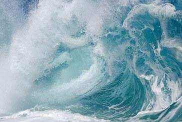 تولید انرژی از دریا (بخش اول: انرژی امواج ناشی از جزر و مد)