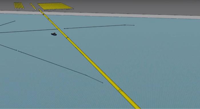 olay02  لولهگذاری دریایی به روش دایرهای- O-Lay Method olay02