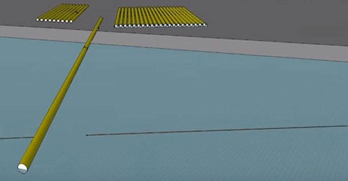 olay04  لولهگذاری دریایی به روش دایرهای- O-Lay Method olay04