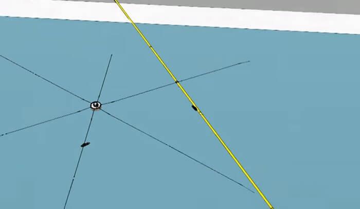 olay07  لولهگذاری دریایی به روش دایرهای- O-Lay Method olay07
