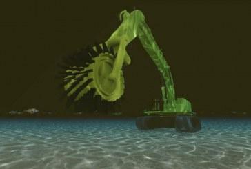 رویکردی نوین در پیشگیری از وقوع آسیبدیدگی لولههای انتقال مواد نفتی و کابلهای مخابراتی در بستر دریا