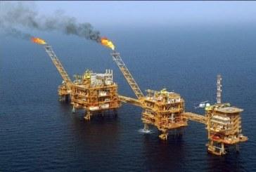 معرفی پروژه های نفتی جدید ایران