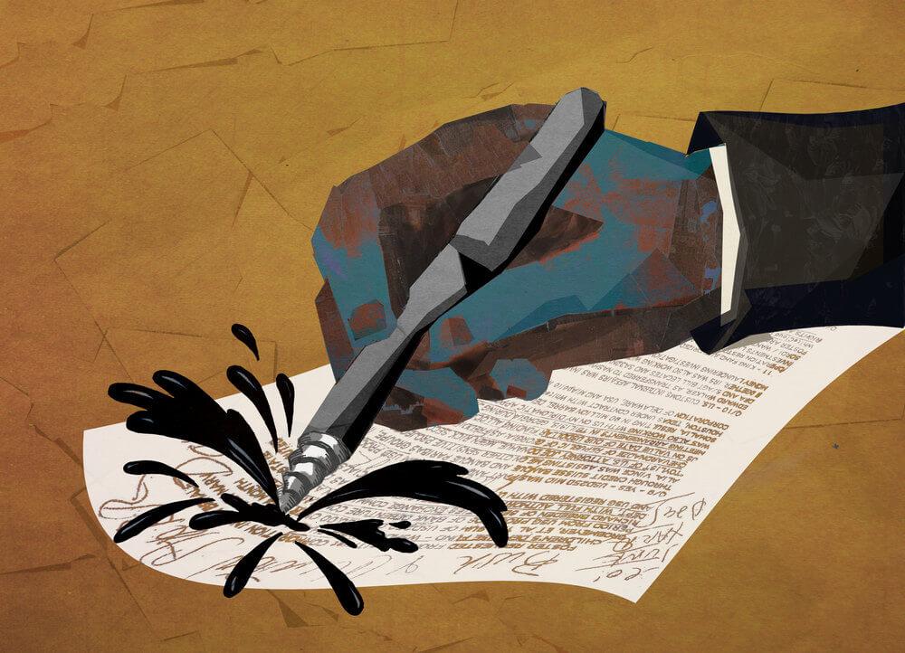 قراردادهای بالادستی نفت آیین نامه های قراردادهای بالادستی نفت و دانشگاهها ابلاغ شد 99922