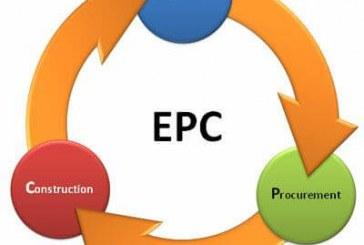 تاسیسات دریایی از چابکی و کارآمدی خوبی در پروژه های EPC برخورداراست
