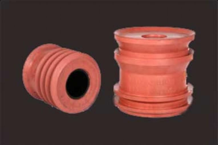 تولید پلاگهای سیمانکاری چاههای عمیق نفت و گاز در ایران cement plug bottom 765x510