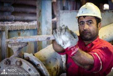 جابهجایی ۱۷۰ دکل حفاری در محورهای مناطق نفت خیز کشور