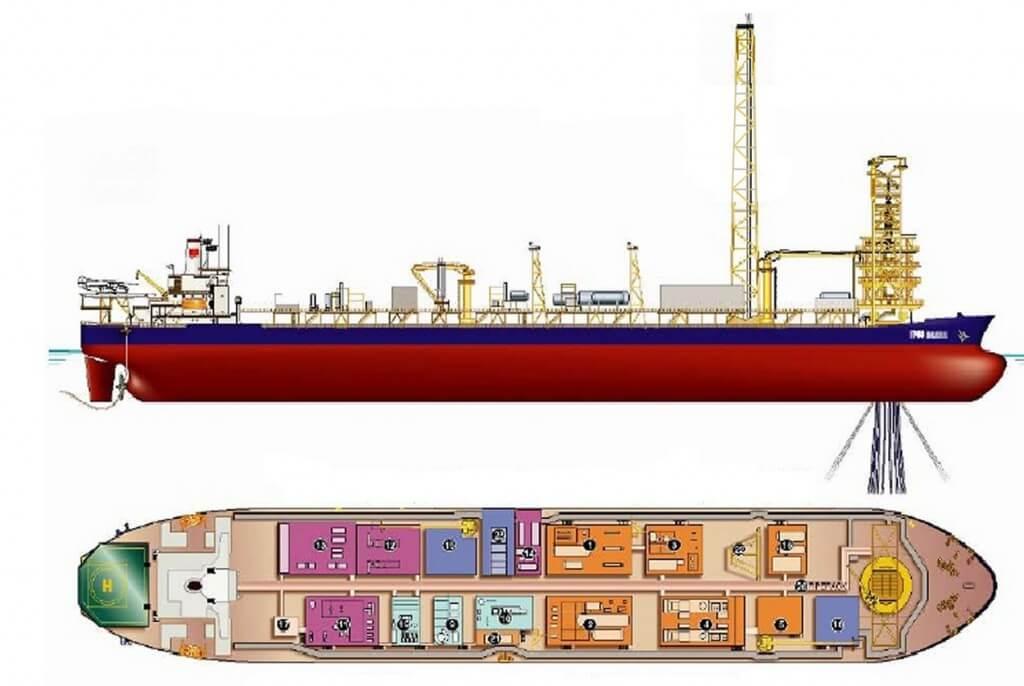 fpso-6 شناورهای fpso شناورهای FPSO fpso 6