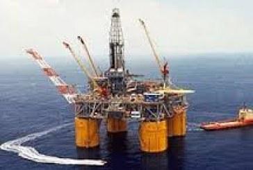 سکوی نفتی پایه کششی مگنولیا بلندترین سازه جهان