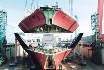 روزگار طلایی کشتیسازی کره