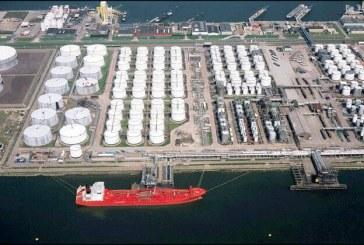 بندر رتردام؛ دروازه نفتی اروپا