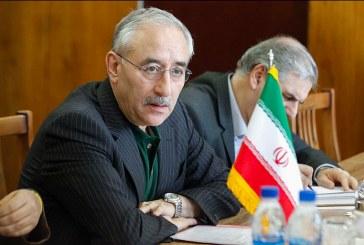 امضاء تفاهم نامه بین ایران و چین