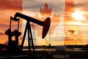 آتش سوزی در کانادا منجر به اختلال در تولید نفت شد