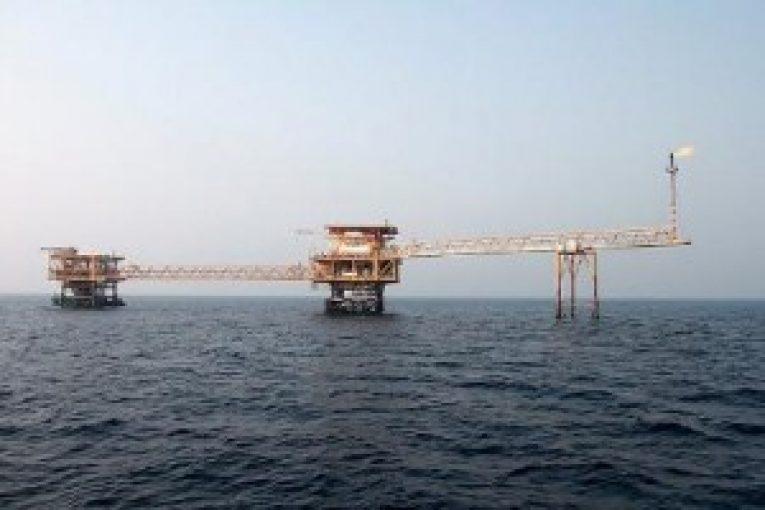 شرکت نفت فلات قاره تولید شرکت نفت فلات قاره در سال گذشته:١٤٤ میلیون بشکه offshore241 765x510