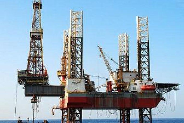 سحر ٢ دکل حفاری «سحر ٢» در منطقه عملیاتی سلمان مستقر شد offshore263 765x510