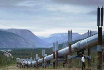 پافشاری روسیه به ساخت خط لوله جدید صادرات گاز به اروپا