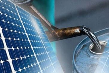 تلاش کویت برای کاربرد انرژی خورشیدی در تولید نفت خام