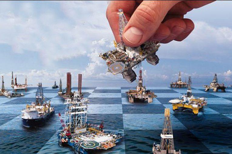هرکولز اعلام ورشکستگی یک شرکت نفتی آمریکایی برای دومین بار offshore286 765x510