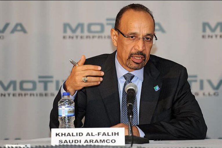 وزیر انرژی عربستان در نشست اوپک هدف توجه خواهد بود offshore304 765x510