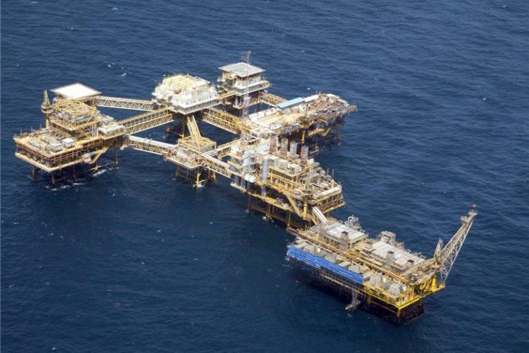 سیوند و دنا برنامه افزایش تولید نفت از میدانهای سیوند و دنا offshore305 765x510