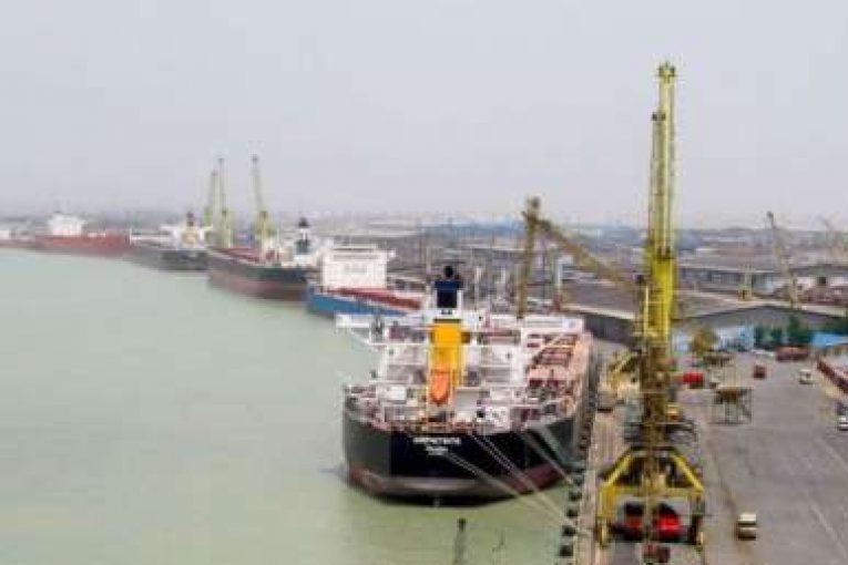 VHF سامانه VHF بندر امام خمینی(ره) به روزرسانی شد offshore354 765x510