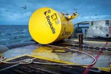 آزمایش نخستین سامانه پاکسازی اقیانوسها
