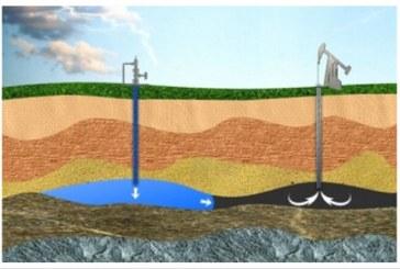 ازدیاد برداشت از مخازن نفت با استفاده از فن آوری های نوین