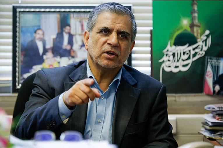 ترکمنستان توافقنامه ٢,٥ میلیارد دلاری ایران با ترکمنستان نهایی شد offshore435 765x510